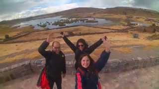 Discover Perú: Puno and Titicaca (Travel South America)