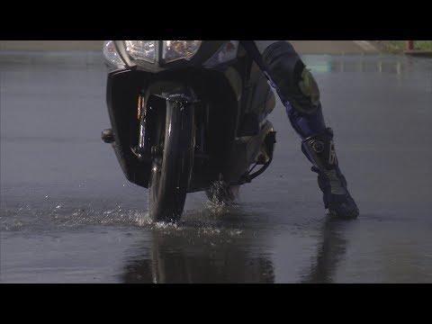 ABE: Test de scooters à essence 125 cm3