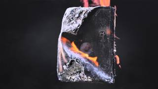 Art Created from Burnt Religious Texts;  Chapter 1/3
