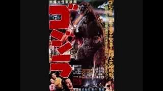 Audiocrítica a Japón bajo el terror del Monstruo (1954)