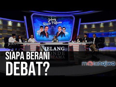 Jelang Ronde Pertama: Siapa Berani Debat? (Part 7) | Mata Najwa