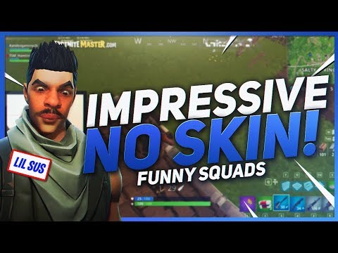 TSM Hamlinz - PRO ACTING LIKE A NOOB! IMPRESSING A RANDOM KID (Fortnite BR Full Game)