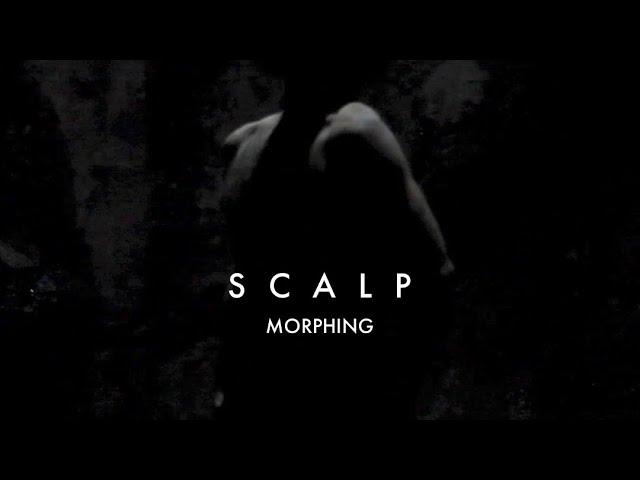 """SCALP   Franco Mento """"Morphing"""""""