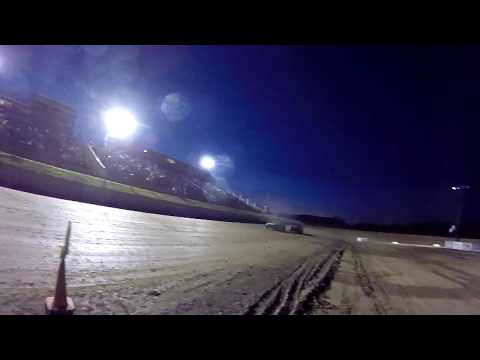 King Of the Ring - Woodhull Raceway