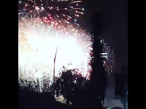 Fireworks Seminole Casino Immokalee Fl