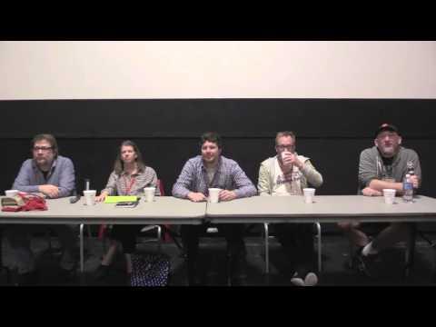 Voicing Animation Panel