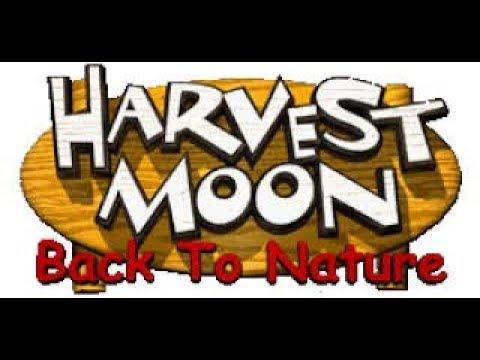 harvest moon a wonderful life special edition pc tanpa emulator