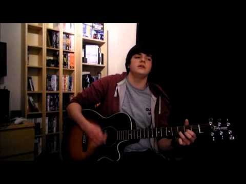 Turin Brakes - Painkiller Cover By James Jolly