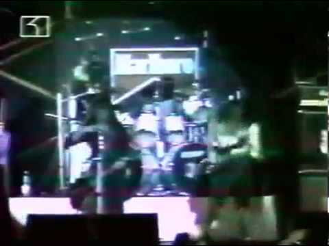 Kreator Live @ Sofia, Bulgaria 1993 Full Show