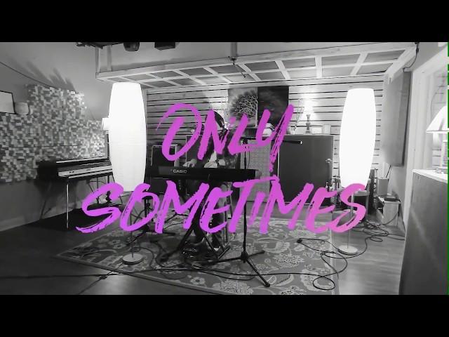 Jay Filson - Only Sometimes (Live)