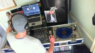Dj Flex on the Morning Medz Riddim  (Xpert Prod)