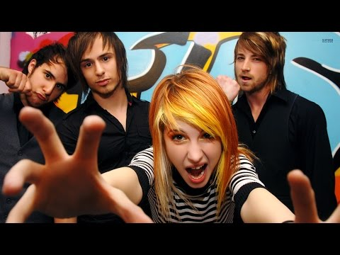 Paramore - Brick by Boring Brick DRUMLESS ( Multi Track) with DOWNLOAD