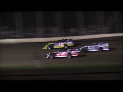 USMTS @ Deer Creek Speedway A-Main  Nite #1   9-22-2016  MTS