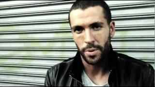 Shayne Ward - The making of Gotta Be Somebody