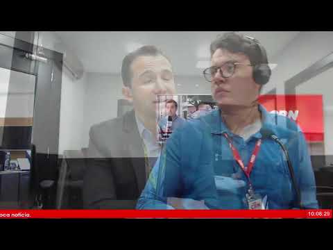 Entrevista CBN Campo Grande: Daniel Nunes - Cirurgião Plástico
