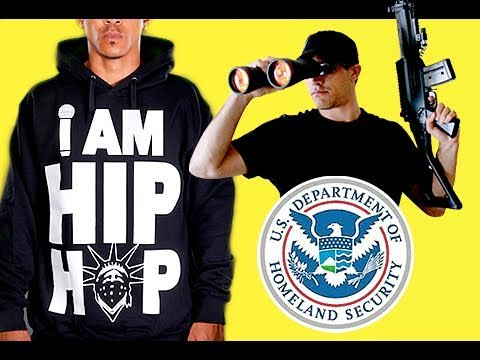 Hip Hop Websites vs Homeland Security & Record Labels