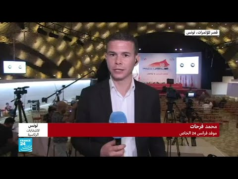 عن نسبة التصويت في بعض الولايات التونسية  - نشر قبل 4 ساعة