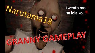 Granny GAMEPLAY | Narutama18