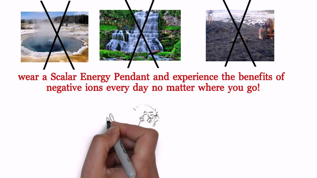 Scalar energy pendant how a quantum pendant can benefit you youtube aloadofball Gallery
