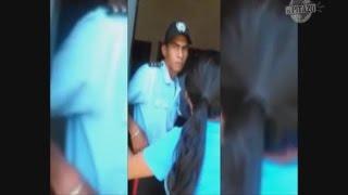 Funcionarios de Protección Civil agredidos en Ciudad Ojeda por la Policía Regional