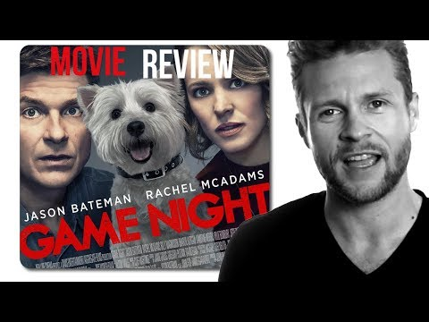 Game Night Movie Review (No Spoilers)