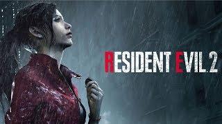 Spēlējam Resident Evil 2 Remake, #5 turpinājums
