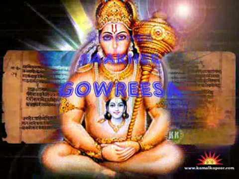 Hanuman Chalisa By Hari om Sharan (*****)