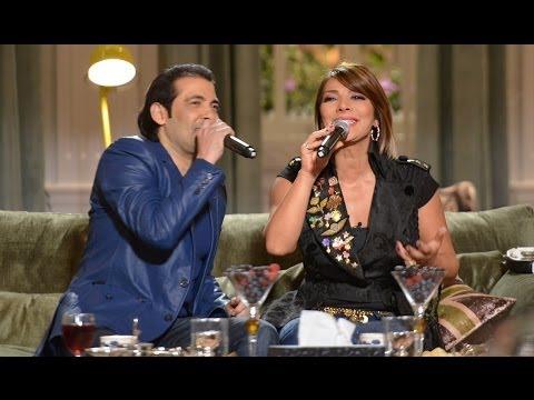 Soula 3 With Saad El Soghir - Ahmed Saad - Bosi - Abo Elef - Elithy Part1