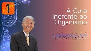 Gambar cover 01 - A Cura Inerente ao Organismo