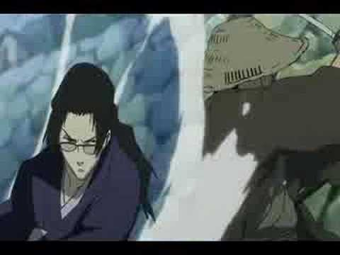 proceed wit caution- samurai champloo