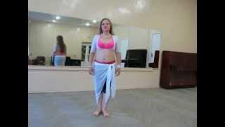 ДВИЖЕНИЯ ГРУДЬЮ.Упражнения.Уроки Танца живота(В этом видео вы найдете базовые упражнения для работы грудной клеткой, которые помогут ее разработать...., 2014-08-07T01:07:15.000Z)