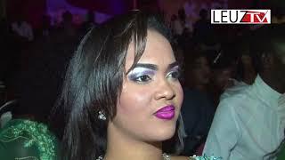 Hilarant, Marie Ndiago imite Thione , Moussa Ngom ,Abdoulaye wade à merveille regardez