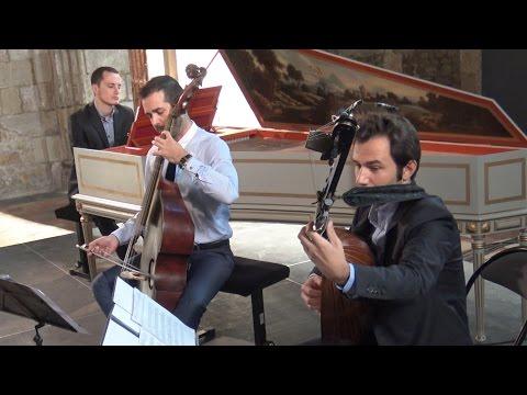 VEDADO MUSICA   MARIN MARAIS   LES VOIX HUMAINES