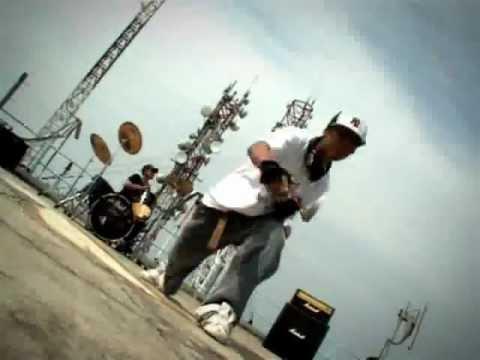 GMS Favour Jakarta Band (hiprock)
