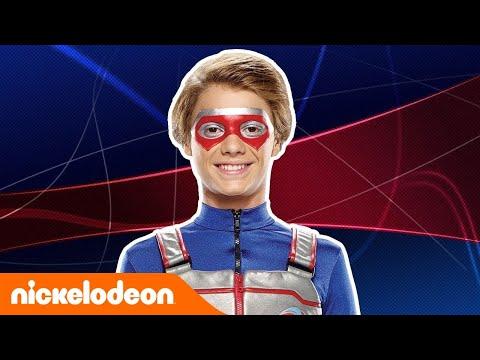 Henry Danger - De grote guacamole test!  | Nickelodeon Nederlands