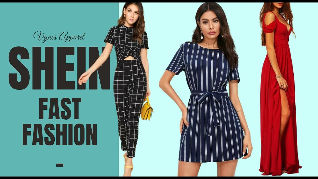 SHEIN (SheIn) || A Look into the SHEIN Company - How Much Does Cheap Really Cost?