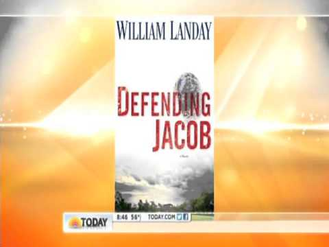 Defending Jacob on the Today Show