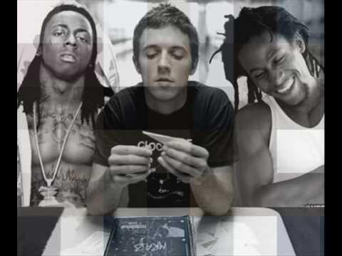 Jah Cure, Lil Wayne, Jason Mraz - I'm yours
