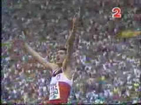[:Classical High jump Marathon:]