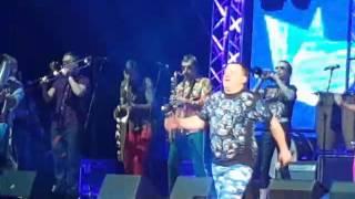 Ленинград о уходе Алисы Вокс 18+ Stadium Live