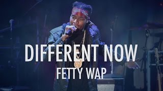 Fetty Wap - Different Now (Instrumental)
