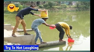 TRY TO NOT LAUGH CHALLENGE || funny Videos, Ep- 5 || Fun Ki Vines