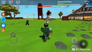 ROBLOX best Tycoon All: Anime Tycoon!