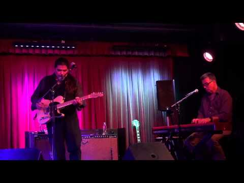 Daniel Castro Band I'll Play The Blues For You
