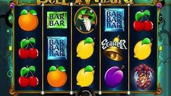 Bell Wizard - Wazdan Spielautomat Kostenlos Spiele und Gewinn