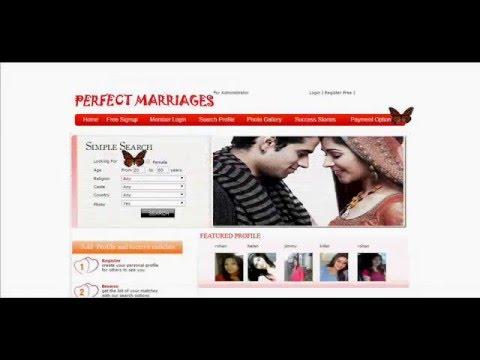 free online matching dating