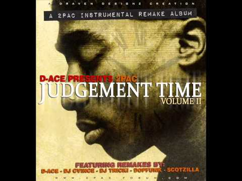 2Pac - Soon As I Get Home (Instrumental Remake) [D-Ace, DJ Cvince & DJ Tricki]