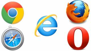 Browser Test: Chrome 15 vs Firefox 7 vs Internet Explorer 9 vs Opera 11.52 vs Safari 5.1