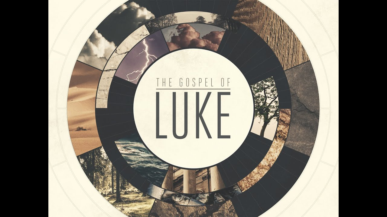 Life Group Discusions Videos: Gospel of Luke