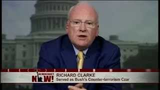 Exclusive: Bush Committed War Crimes Says Ex-Counterterrorism Czar Richard Clarke